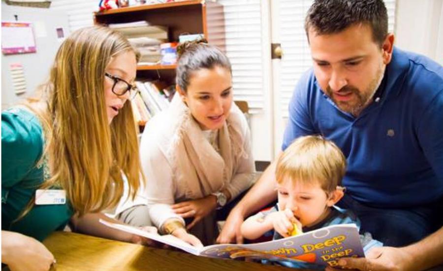 Experienced Compassionate Collaborative Teachers